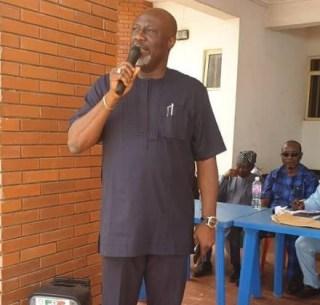 [Video] Senator Dino Melaye Officially Announces Governorship Race In Kogi State Election