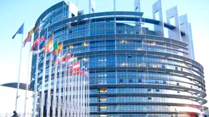 EU Headquarters in Brussels