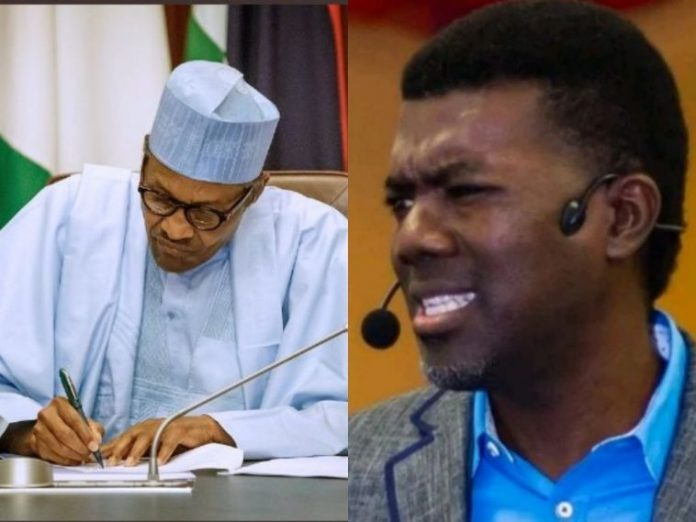 Reno Omokri Why Buhari has been a nuisance in the last 96 hours 758x569 1