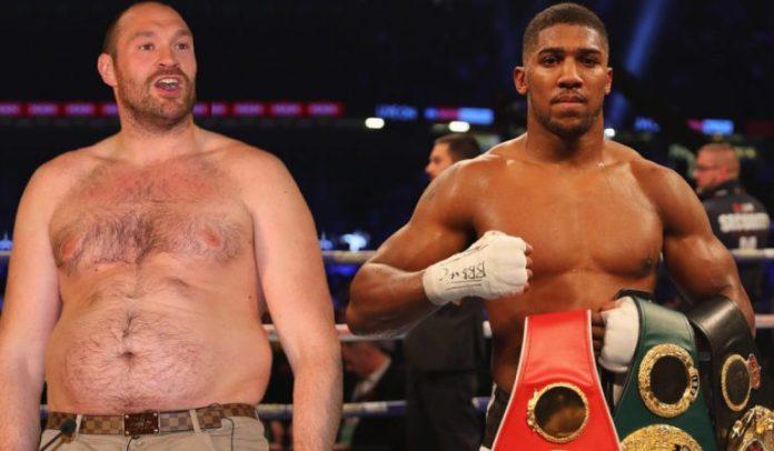 Tyson Fury and Anthony Joshua 768x448 1