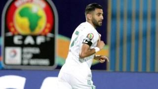 Breaking: Nigeria Crash Out Of Afcon As Algeria Thrash Super Eagles 2-1