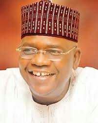 I Never Faced N25bn Corruption Charge, Sen. Goje Declares