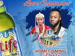 Life beer on Igbo culture