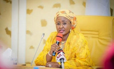 Inculcate Good Morals In Child Training So As To Minimize Crime In The Society – Aisha Buhari Urges Parents