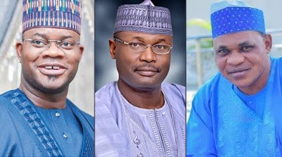 Fews Hours To Go - PDP, APC Accuse Each Other Of Importing Mercenaries For Kogi Election