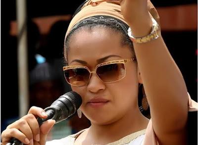 Natasha Hadiza Akpoti 2 1