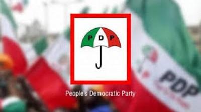 PDP Senators Reject Bayelsa, Kogi Election Results