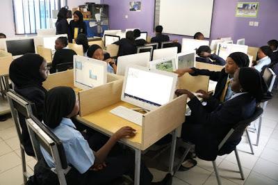 UNESCO on ICT Training