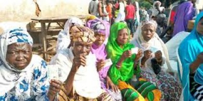 PHOTOS: Massive Turnout Of Voters In Kogi Elections