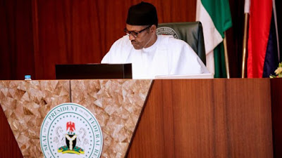 just in buhari signs executive order to tackle open defecation in nigeria