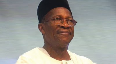 The Region That's Expected To Take Over From Buhari In 2023 - Frank Koror