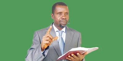 Prophet Wale Olagunju