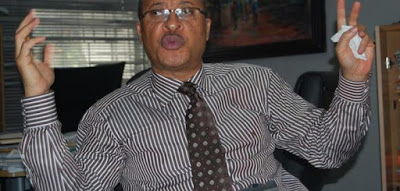 Corruption Worse Under Buhari's Govt - Pat Utomi