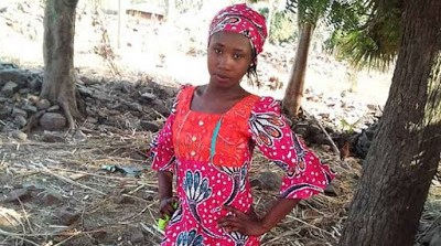 Yobe Christians Calls For Release Of Leah Sharibu, Others