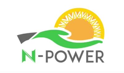 n power 1