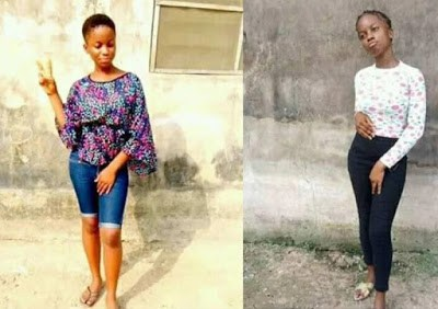 Parents Beat, Starve Teenage Daughter To Death For Dating Yoruba Boy