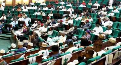 House Of Reps Commence Mid Plenary Tea Break