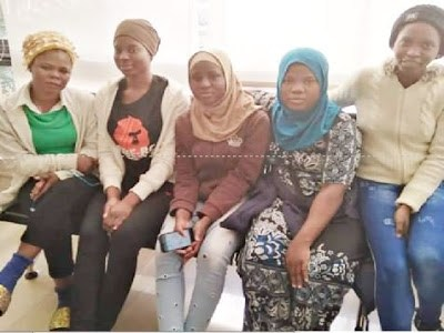 'I Slept With 15 Men Daily For Two Years' - Zainab Narrates Ordeal