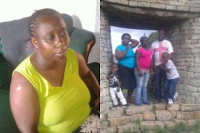 Woman sells her husband for N6000 to buy clothes for her children