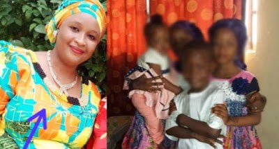 Pregnant Mother, Three Children Perish In Yobe Fire