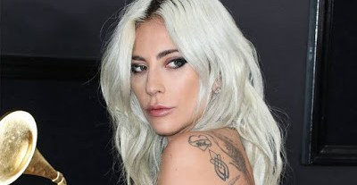 I Was Raped Repeatedly At 19' – Lady Gaga Reveals