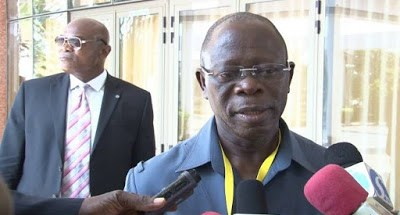 Oshiomhole Attempting To Politicize The Judgment Of The Supreme Court On Imo - PDP