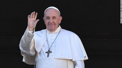 Pope Francis Will Today Decide Whether Married Men Will Be Allowed Into Priesthood