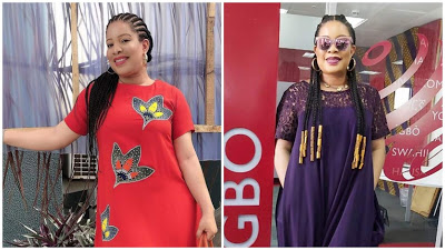 Why I've Been Missing In Nollywood – Monalisa Chinda