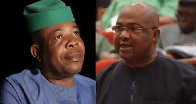 PDP Declares 7-day Prayers, Fasting To Restore Ihedioha's As Governor