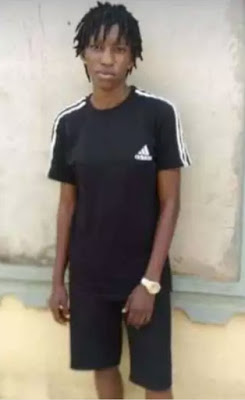 PHOTOS: SAD!!! Young Girl Commits Suicide By Drinking Snipper After Failing Jamb