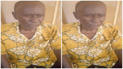75 year Old Man Arrested For Defiling Two Sisters Aged 2 And 4