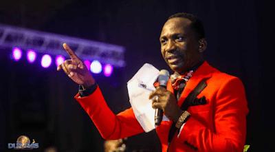 'Evil Wind Brought Coronavirus' – Pastor Paul Enenche