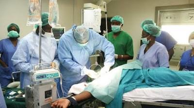 Five New Cases Of Coronavirus Confirmed In Nigeria