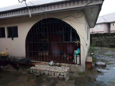 PHOTOS: Woman Lost Her Life While On 2 Months Dry Fasting In Delta