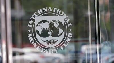 IMF Approves $3.4 Billion To Support Nigeria's Coronavirus Fight