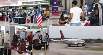 340 More Americans Evacuated From Nigeria