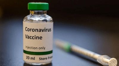 Coronavirus Vaccine Could Be Ready By September