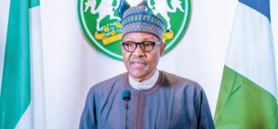 President Buhari To Address The Nation At 7pm