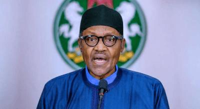 See Full Speech: President Buhari Extends Coronavirus Lockdown In Lagos, Ogun, Abuja