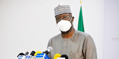 End Of Coronavirus In Nigeria is Not In Sight - SGF