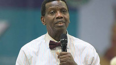 Stay At Home If You Love Yourself – Adeboye