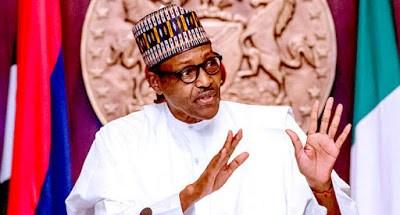 Senate Approves Buhari's Request To Raise Fresh N850bn Loan