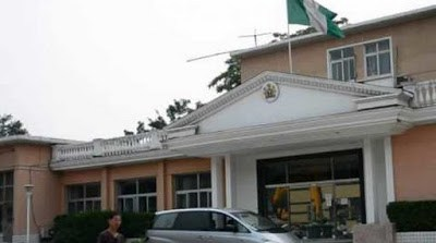 FG To Evacuate Nigerians From China