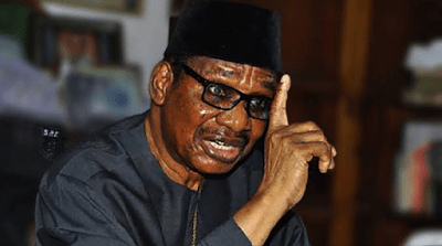 Nigerians Are The Most Undisciplined In The World, Nigeria Should Be Locked Down For 2 Months - Sagay