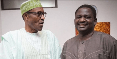We Are Lucky To Have A President Like Buhari – Femi Adesina