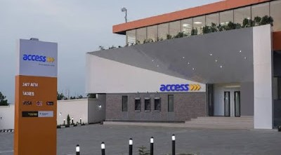 Pregnant Cashier Collapses In Lagos After Receiving Sack Letter From Access Bank