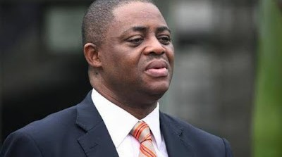 You Are More Interested In Appeasing Buhari - Femi Kayode Blast Access Bank Over Mass Sack