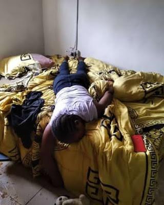 VIDEO: Female Student Dies In Boyfriend's Hostel In Osun Poly