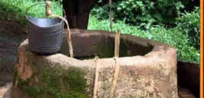 Man Kills Wife, Dumps Corpse In Well