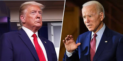 Biden Is Going To Be US President Because Some People Don't Love Me - Trump